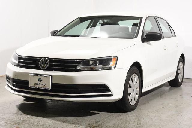2016 Volkswagen Jetta 1.4T S w/Technology