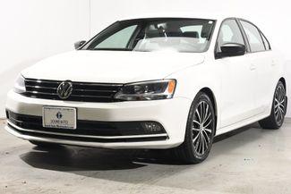 2016 Volkswagen Jetta 1.8T Sport in Branford, CT 06405