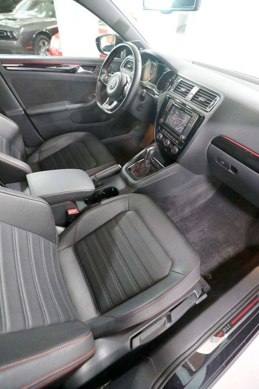 2016 Volkswagen Jetta 20T GLI SEL - DSG - Fender Sound - Back up cam  city California  MDK International  in Los Angeles, California