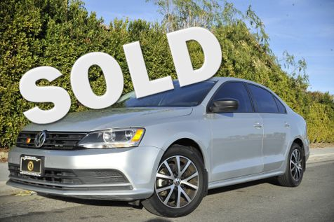 2016 Volkswagen Jetta 1.4T SE in Cathedral City