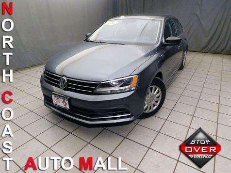2016 Volkswagen Jetta 1.4T S in Cleveland, Ohio