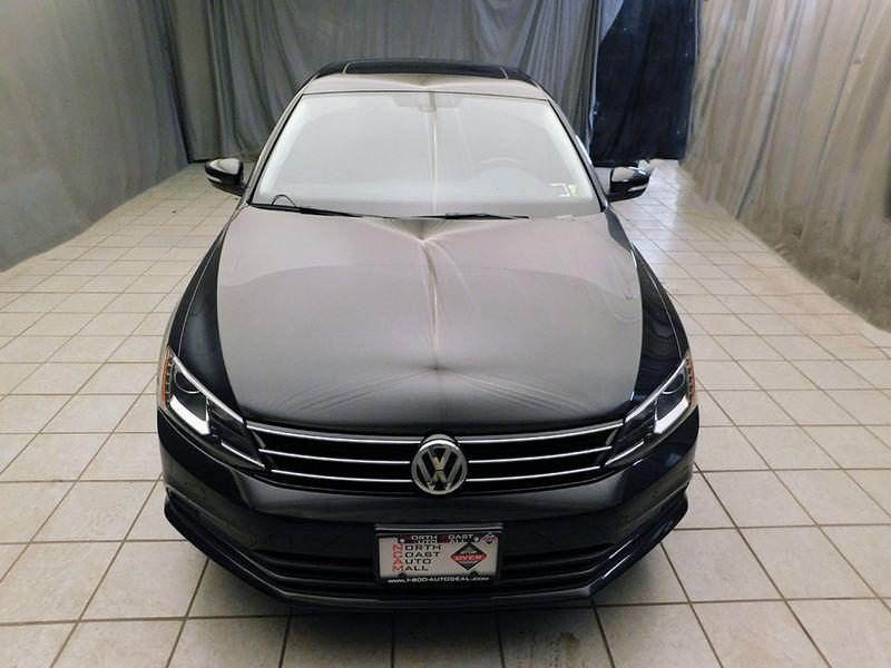 2016 Volkswagen Jetta 18T SEL  city Ohio  North Coast Auto Mall of Cleveland  in Cleveland, Ohio