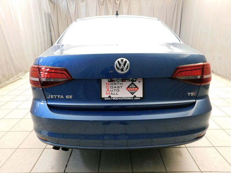 2016 Volkswagen Jetta 14T SE wConnectivity  city Ohio  North Coast Auto Mall of Cleveland  in Cleveland, Ohio