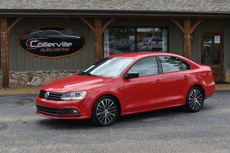 2016 Volkswagen Jetta 1.8T Sport in Collierville, TN 38107