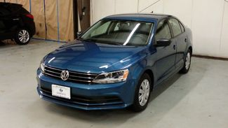 2016 Volkswagen Jetta 1.4T S w/Technology in East Haven CT, 06512