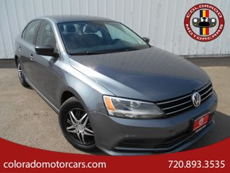 2016 Volkswagen Jetta 1.4T S in Englewood, CO 80110