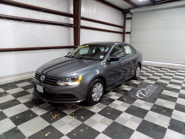 2016 Volkswagen Jetta 1.4T S w/Technology in Gonzales, Louisiana 70737