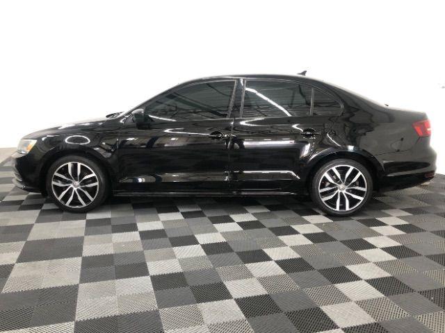 2016 Volkswagen Jetta 1.4T SE LINDON, UT 5