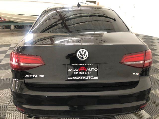 2016 Volkswagen Jetta 1.4T SE LINDON, UT 6