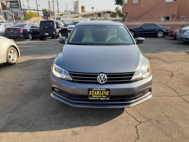 2016 Volkswagen Jetta 1.8T Sport Los Angeles, CA 1