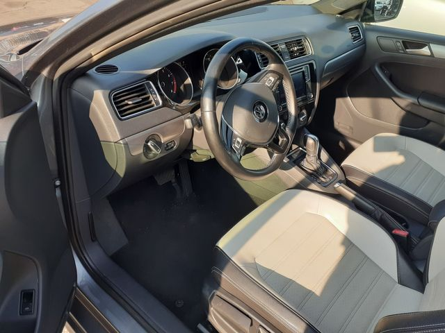 2016 Volkswagen Jetta 1.8T Sport Los Angeles, CA 2