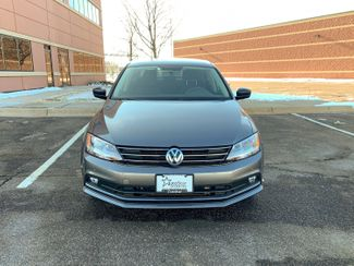 2016 Volkswagen Jetta 1.4T S Maple Grove, Minnesota 4