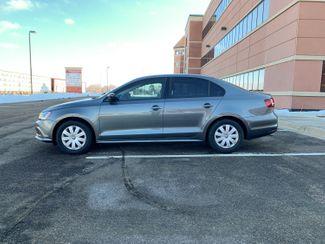 2016 Volkswagen Jetta 1.4T S Maple Grove, Minnesota 8