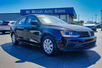 2016 Volkswagen Jetta 1.4T S w/Technology in Memphis, Tennessee 38115