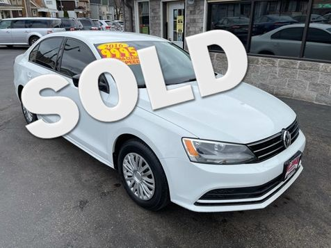 2016 Volkswagen Jetta 1.4T S w/Technology in , Wisconsin