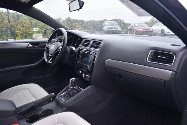 2016 Volkswagen Jetta 1.8T Sport Naugatuck, Connecticut 8
