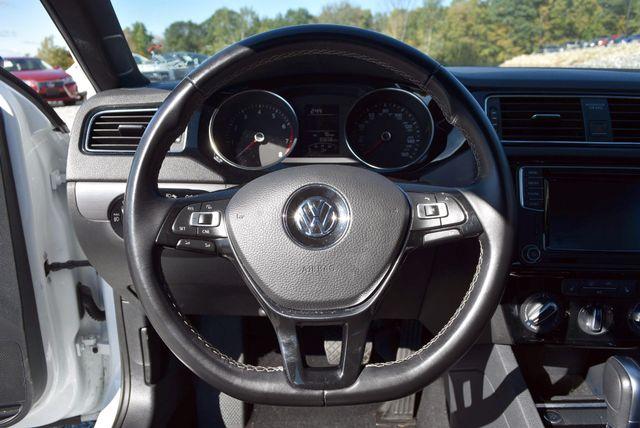 2016 Volkswagen Jetta 1.8T Sport Naugatuck, Connecticut 20