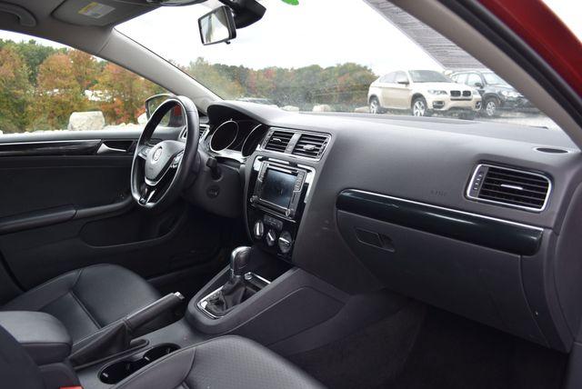 2016 Volkswagen Jetta 1.8T SEL Naugatuck, Connecticut 8