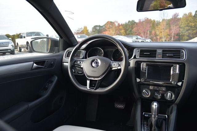 2016 Volkswagen Jetta 1.8T Sport Naugatuck, Connecticut 11