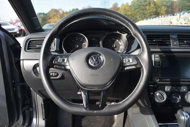 2016 Volkswagen Jetta 1.8T Sport Naugatuck, Connecticut 15