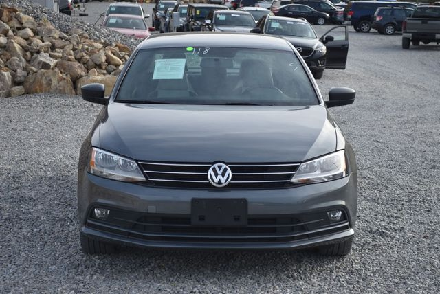 2016 Volkswagen Jetta 1.8T Sport Naugatuck, Connecticut 7