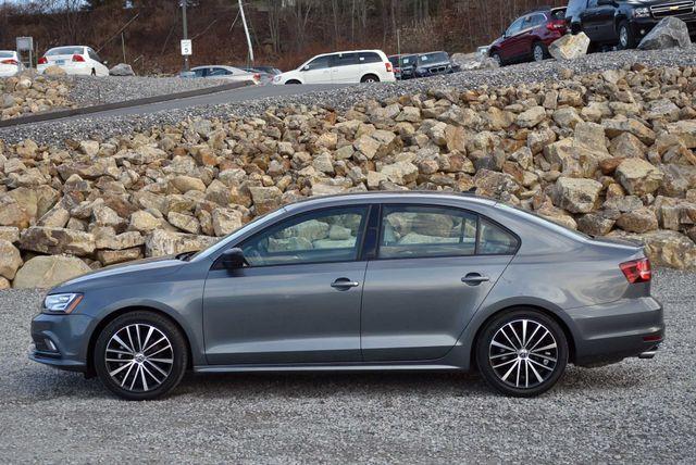 2016 Volkswagen Jetta 1.8T Sport Naugatuck, Connecticut 1