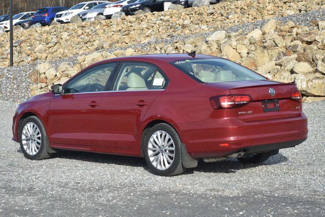 2016 Volkswagen Jetta 1.8T SEL Naugatuck, Connecticut 2