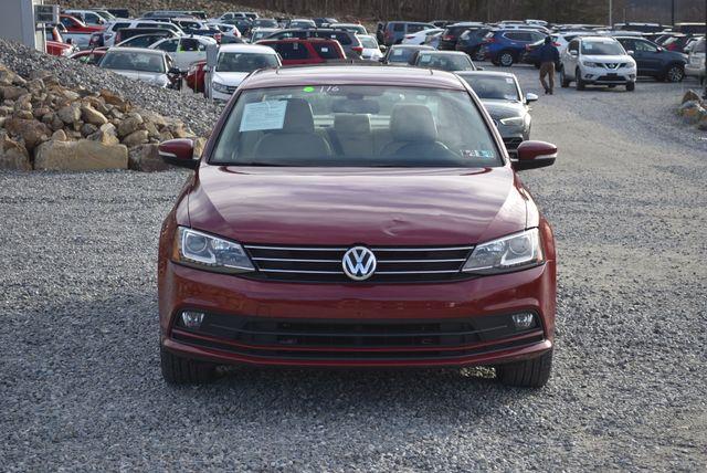 2016 Volkswagen Jetta 1.8T SEL Naugatuck, Connecticut 7