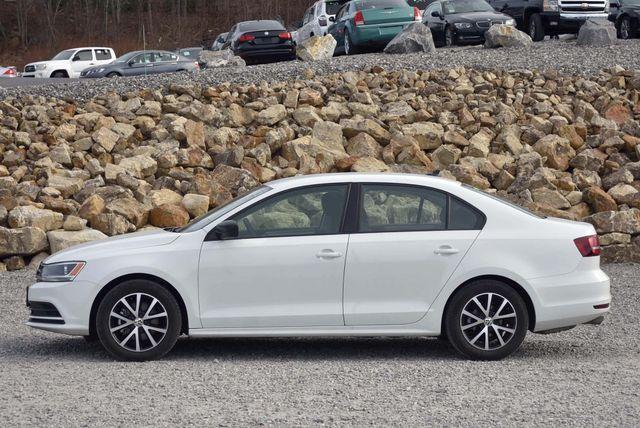 2016 Volkswagen Jetta 1.4T SE Naugatuck, Connecticut 1