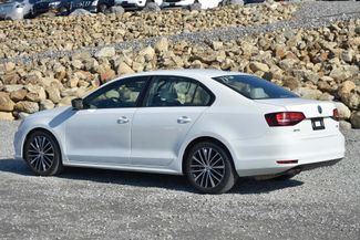 2016 Volkswagen Jetta 1.8T Sport Naugatuck, Connecticut 2