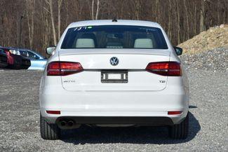 2016 Volkswagen Jetta 1.8T Sport Naugatuck, Connecticut 3