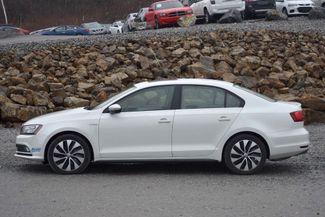 2016 Volkswagen Jetta Hybrid SEL Premium Naugatuck, Connecticut 1