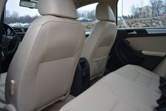 2016 Volkswagen Jetta Hybrid SEL Premium Naugatuck, Connecticut 12