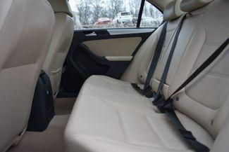 2016 Volkswagen Jetta Hybrid SEL Premium Naugatuck, Connecticut 13