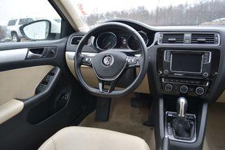 2016 Volkswagen Jetta Hybrid SEL Premium Naugatuck, Connecticut 14