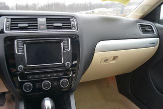 2016 Volkswagen Jetta Hybrid SEL Premium Naugatuck, Connecticut 20