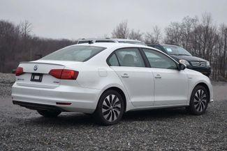 2016 Volkswagen Jetta Hybrid SEL Premium Naugatuck, Connecticut 4