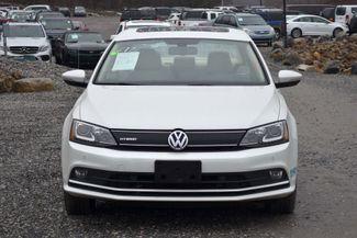 2016 Volkswagen Jetta Hybrid SEL Premium Naugatuck, Connecticut 7
