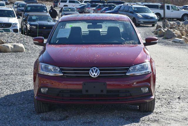 2016 Volkswagen Jetta 1.8T SEL Naugatuck, Connecticut 9