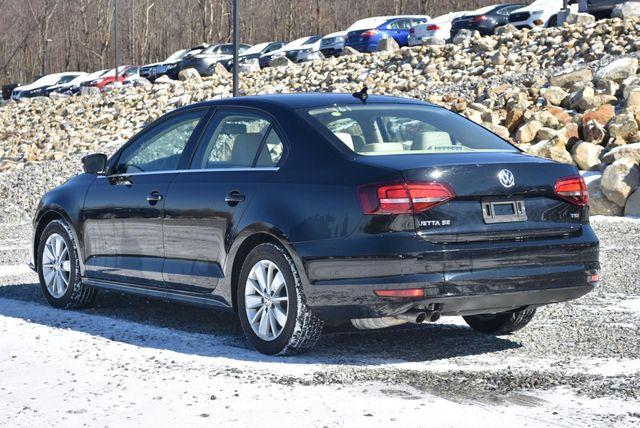 2016 Volkswagen Jetta 1.4T SE Naugatuck, Connecticut 2