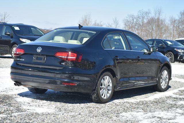 2016 Volkswagen Jetta 1.4T SE Naugatuck, Connecticut 4