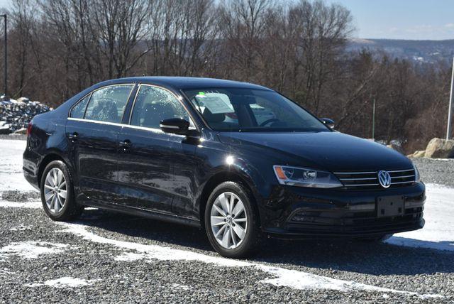 2016 Volkswagen Jetta 1.4T SE Naugatuck, Connecticut 6