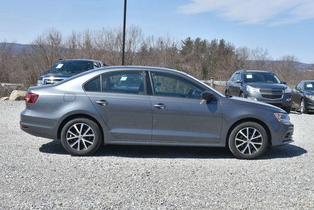 2016 Volkswagen Jetta 1.4T SE Naugatuck, Connecticut 5