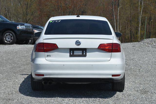 2016 Volkswagen Jetta 2.0T GLI SE Naugatuck, Connecticut 3