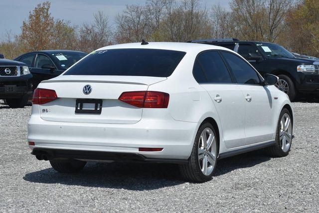 2016 Volkswagen Jetta 2.0T GLI SE Naugatuck, Connecticut 4