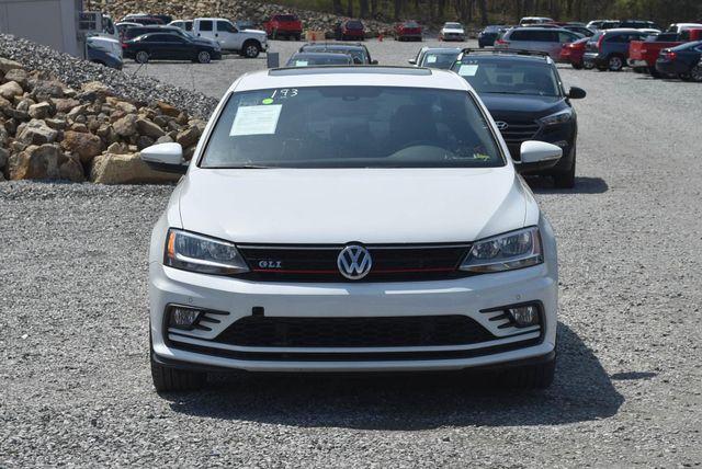 2016 Volkswagen Jetta 2.0T GLI SE Naugatuck, Connecticut 7