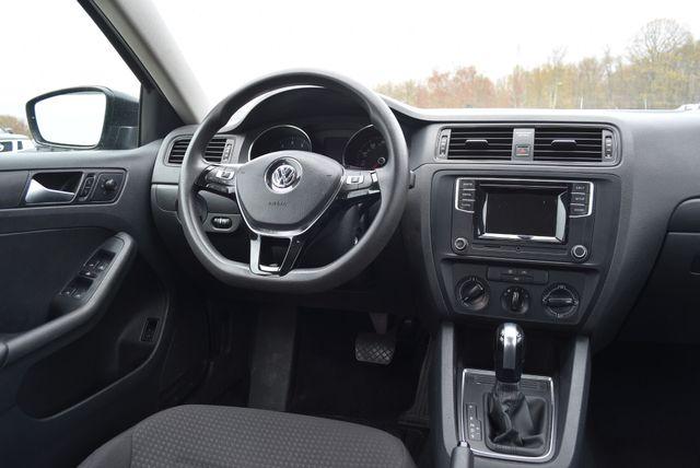 2016 Volkswagen Jetta 1.4T S Naugatuck, Connecticut 14