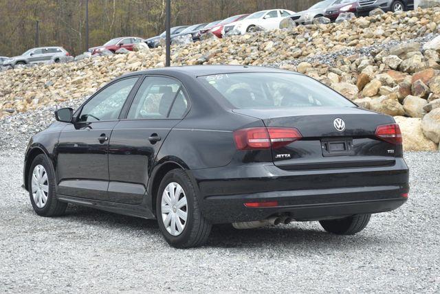 2016 Volkswagen Jetta 1.4T S Naugatuck, Connecticut 2
