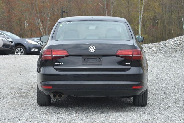 2016 Volkswagen Jetta 1.4T S Naugatuck, Connecticut 3