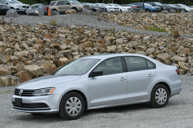 2016 Volkswagen Jetta 1.4T S Naugatuck, Connecticut